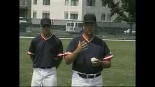Fly Ball Inside-Outside Routes for Outfielders