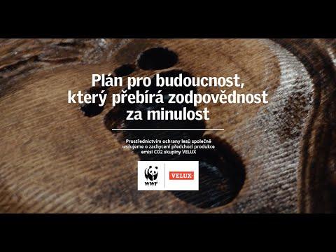 Download CELOŽIVOTNĚ UHLÍKOVĚ NEUTRÁLNÍ - VELUX sustainability strategy 2030