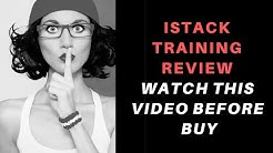 iStack Training Reviews ❌ Should You Trust iStack Watch This Video