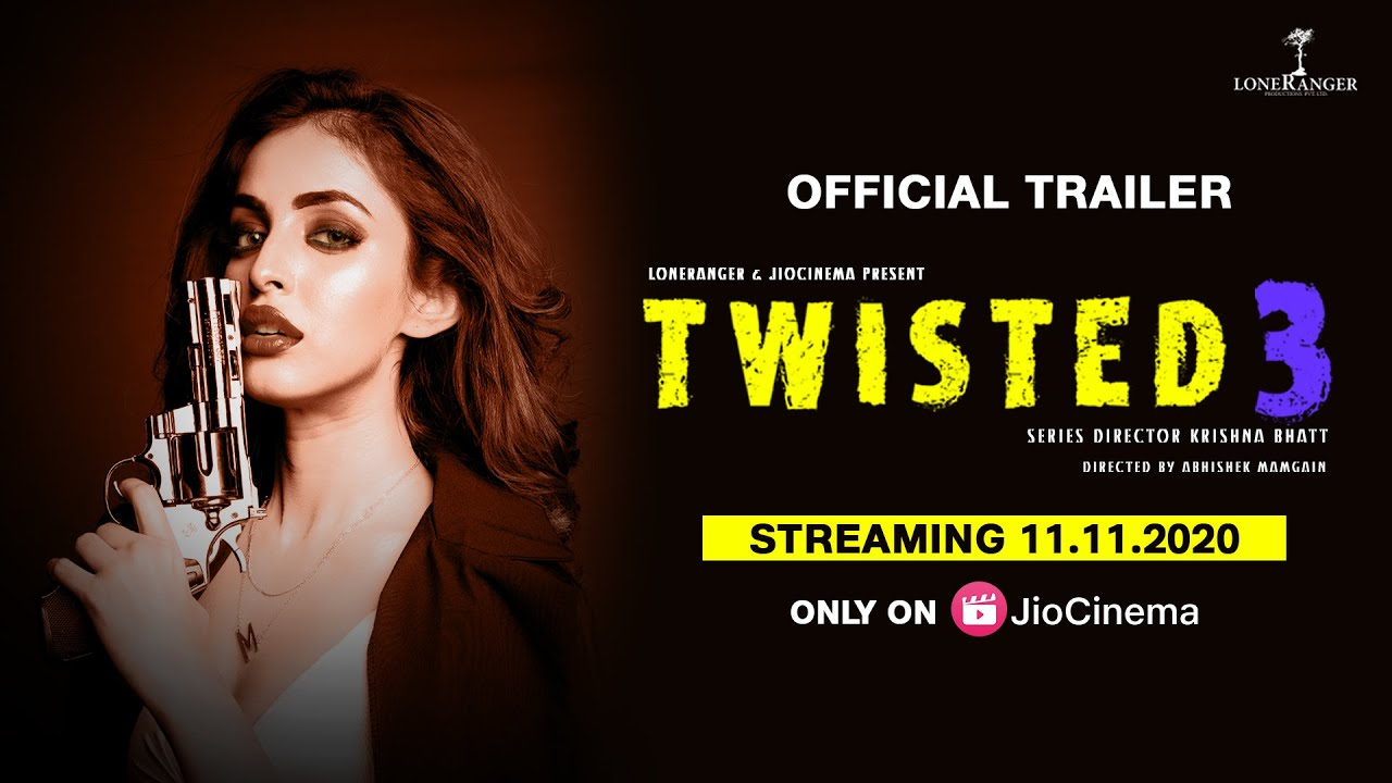 Twisted Season 3