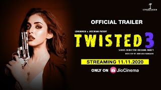 Twisted – Season 2 Out Now