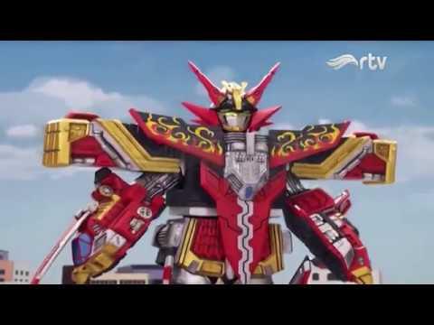 Legend Hero RTV : Pesan Terakhir Xushu (Episode 9)