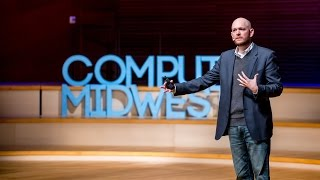 The Future Of Technology: Brian David Johnson - Chief Futurist, Intel Corporation @ Compute Midwest