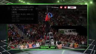 WWE2K18 Universe Ep 1 - Fresh start of TWE |Money in the Bank PPV|