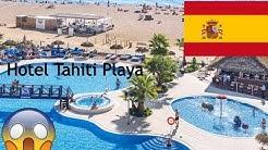 Santa Susanna Tahiti Playa (Spania)