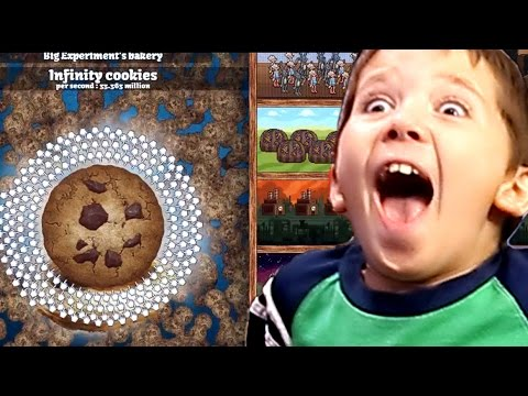 Cookie clicker with jacob how to get infinity cookies cheat
