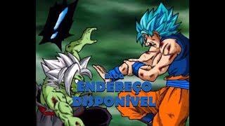 Dragon Ball Super Mangá 25 Tradução Português - Goku ou Zamasu? PAG.1-10