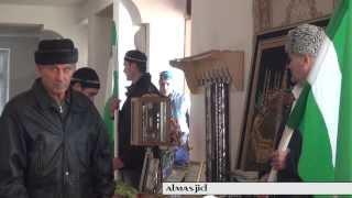 8-ой день зиярата к реликвии Пророка ﷺ