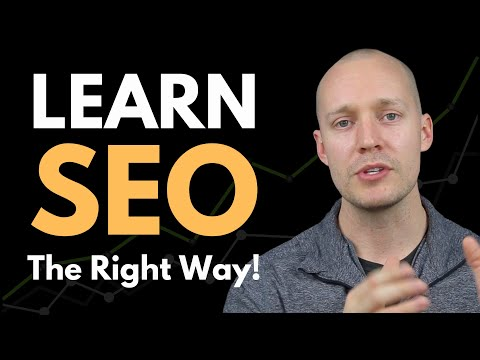 How to ACTUALLY Learn SEO in 2020