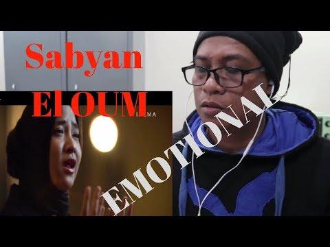 Sabyan - El OUM/ SAUDI EXPATS REACTION