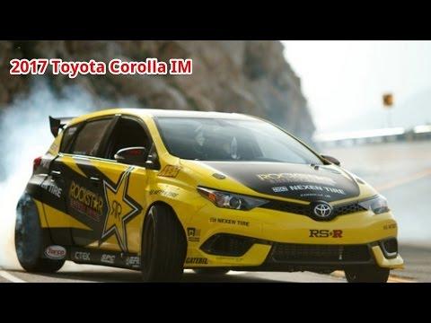 2017 Toyota Corolla Im Drift Car By Papadakis Racing