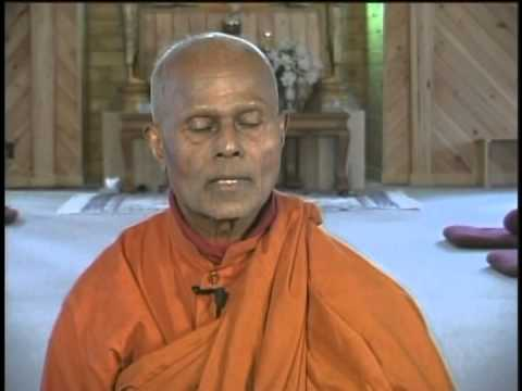 Buddha Dharma - Fundamentals of Meditation by Ven Dr. Gunaratana