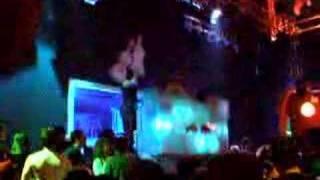 DJ Portia Sureal live @ patra 2007