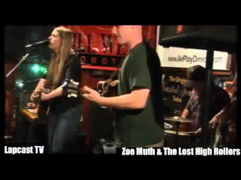 Zoe Muth - SXSW pt 1