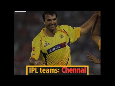 Top 10 players to play in ICL and IPL