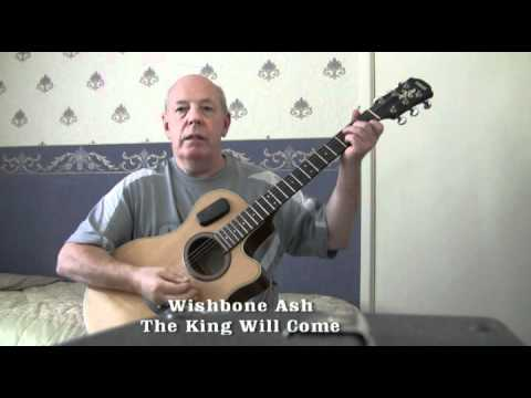 Guitar- The Way I Learned To Play-John Mason Treherbert Rhondda