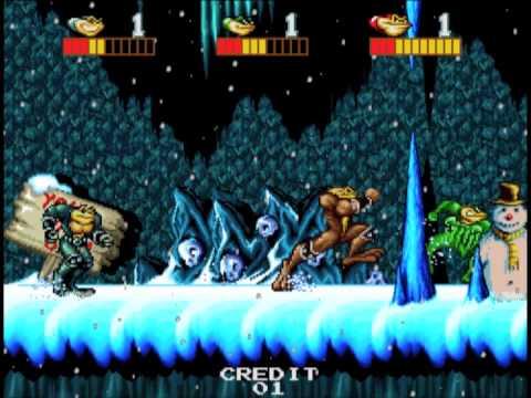 Super Battletoads скачать игру - фото 2