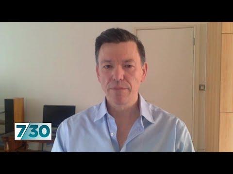 Prof. Hugh Montgomery urges people to listen to coronavirus health warnings   7.30