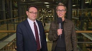 Statement Nadine Schön und Ulrich Lange über die Vergaberegeln bei der 5G Frequenzvergabe