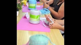 Taller Trapillo   Crochet XXL