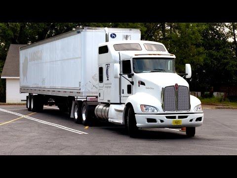 TCC Report: Professional Enrichment & Commercial Truck Driving