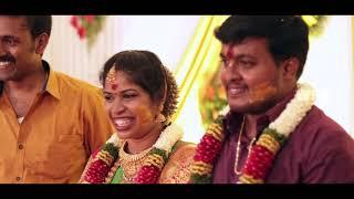Dhanasaker&Tharani Engagement