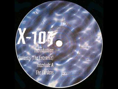X-103 -- Atlantis-A2-Atlantis (The Entrance)