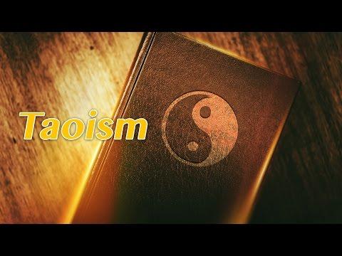 Minute Faith ~ Taoism