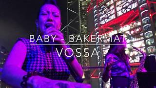 Baby - Bakermat cover by VoSSa