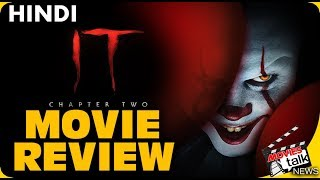 IT CHAPTER TWO : Movie Review [Explained In Hindi]