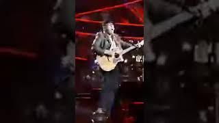 HUT 23 INDOSIAR IWAN FALS live KONSER RAYA feat VIA VALLEN