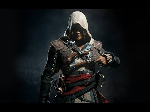 Assassin's Creed IV Black Flag Part 8 (Getting The Black Sails For the Jackdaw)