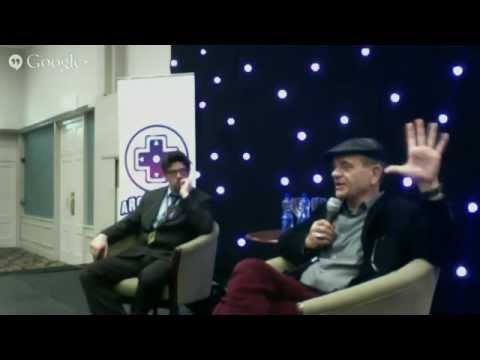 Robert Picardo Live Arcadecon 2014