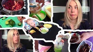 ПИТАНИЕ особенного ребенка/ Наше полезное и простое меню НА НЕДЕЛЮ! До введения кетогенной диеты!
