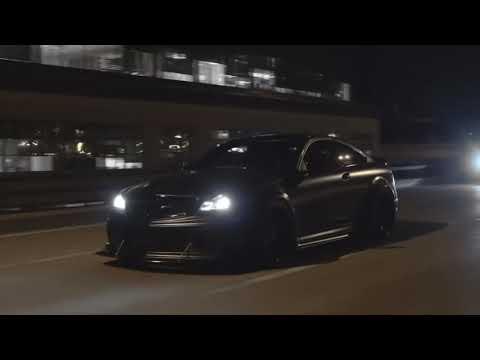 SAMAD SAVAGE GOODNIGHT / Liberty Walk C63 AMG Showcase