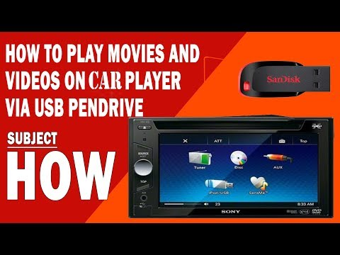 what-video-format/converter-to-use-to-play-usb-video-in-car