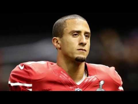 The San Francisco 49ers: Colin Kaepernick and Blaine Gabbert are in a QB battle. Seriously.
