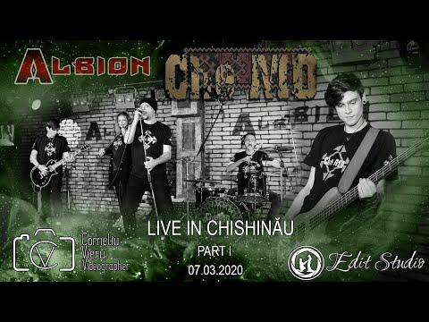 Che-MD - Live In Chișinău I PART I [Concert Video] Albion