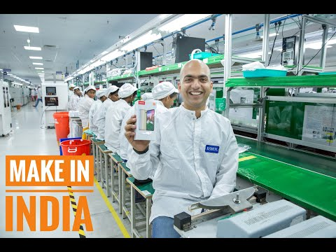 Our 1st Manufacturing plant in India. #MakeInIndia #MadeInIndia #India