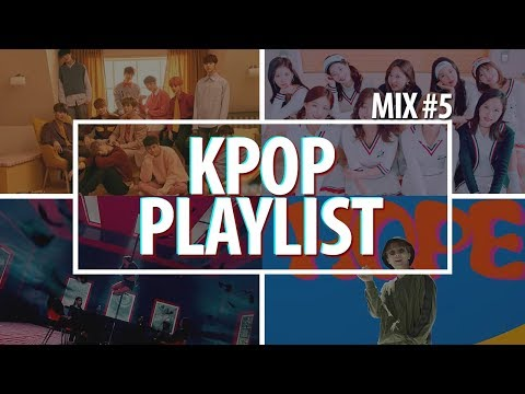 Kpop Playlist 2018 | Mix #5 [Party, Dance, Gym, Sport]