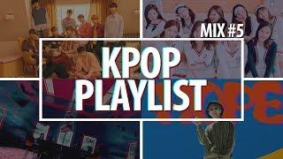 Baixar Kpop Playlist 2018 | Mix #5 [Party, Dance, Gym, Sport]