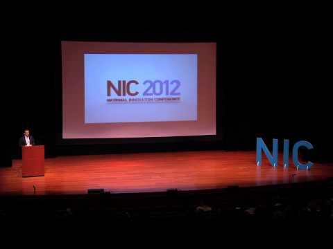 NIC 2012 - George Logothetis (Full Version)