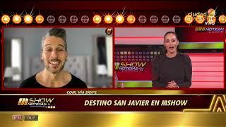 Paolo Ragone, de Destino San Javier : Al principio de nuestra carrera eramos los hijos De.. YouTube Videos