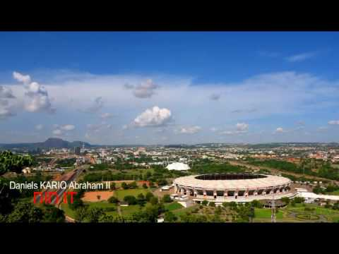 My city Abuja