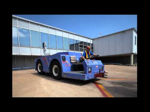Southwest Airlines: A Day at Dallas Love Field