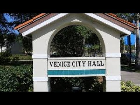 The Scoop News Video Report: Analysis of last nights City of Venice council candidate debate