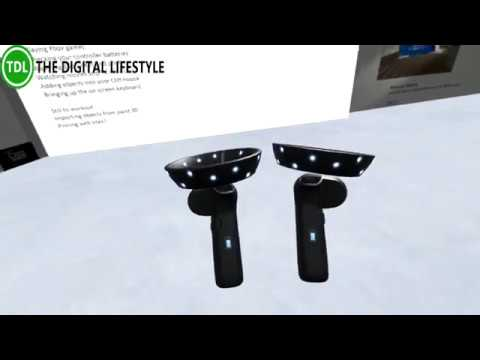 Tips for getting the most out of your Windows Mixed Reality headset