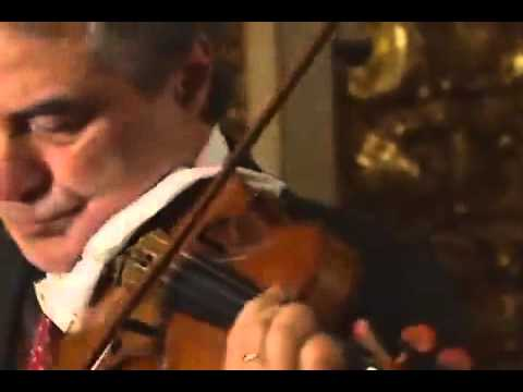 Bach Violin Partita BWV 1002 B minor 1 Allemanda Haroutune Bedelian   YouTube