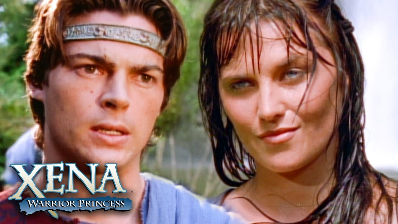 Download Altared States   Xena: Warrior Princess
