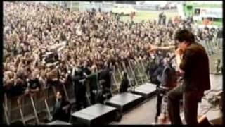 Papa Roach (live) - Last Resort